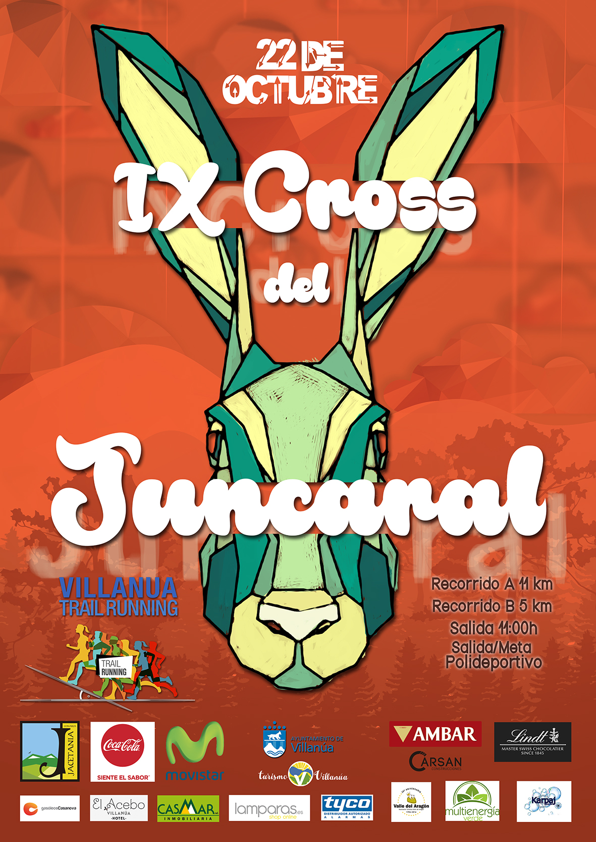 IX Cross del Juncaral